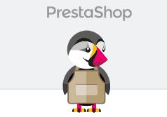 PrestShop Logo