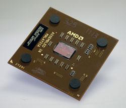 Prozessor von AMD